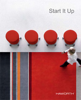 Start It Up Brochure