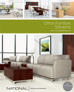 2013 Furniture Catalog
