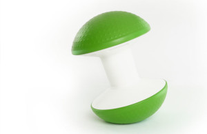 How Fun is this Ballo Stool by Humanscale?