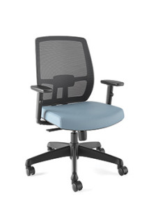 New Wander Task Chair from National Office Furniture