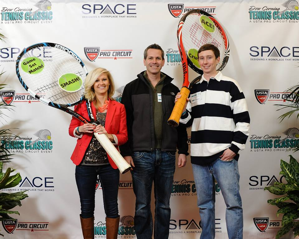 5 Reasons We Love the Dow Corning Tennis Classic