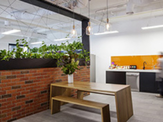 Creating the Perfect Office Environment