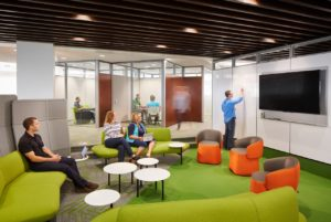 Most Popular Office Trends of 2016