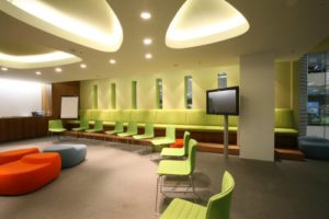 How Does Lighting Affect Your Office?