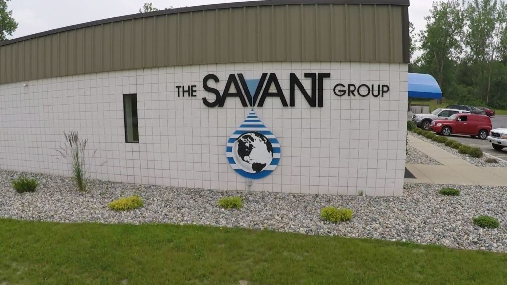 SAVANT Group, Midland MI