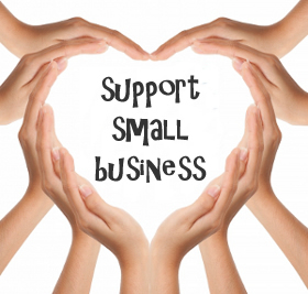 12 Ways to Support Small Businesses in Your Community